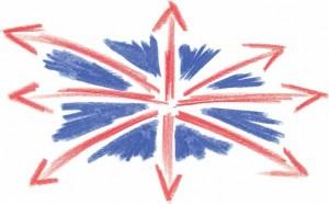 heathrow flag graphic