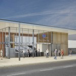 west ealing station architects impression jun 2015