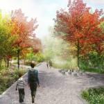 Claremont Park - view 1 low res