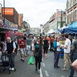 north end road market