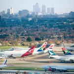 heathrow intl planes