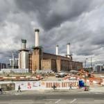 battersea power station 24 September 2015
