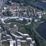 West Hendon regeneration - planning overview