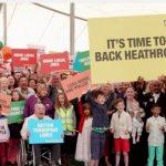 back heathrow rally 2016