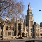 ealing town hall