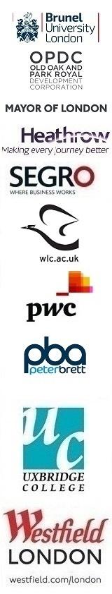 Place West London Sponsors